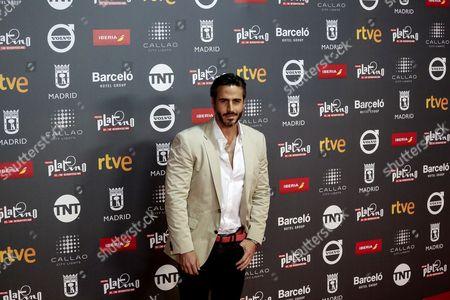 Raul Olivo