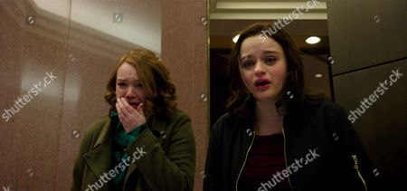 Stock Picture of Shannon Purser, Joey King