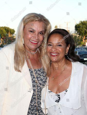 Suzanne de Passe, Debbie Allen
