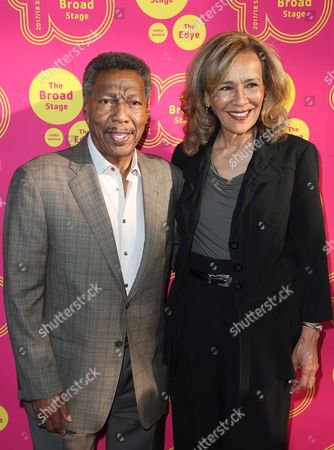 Billy Davis Jr., Marilyn McCoo