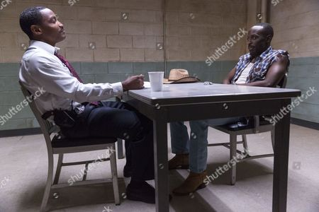 "Editorial picture of ""Hap And Leonard"" (Season 2) TV Series  - 2016"
