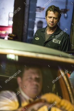 "Editorial image of ""Hap And Leonard"" (Season 2) TV Series  - 2016"