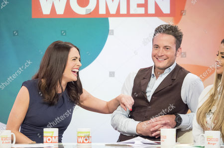 Editorial picture of 'Loose Women' TV show, London, UK - 21 Jul 2017