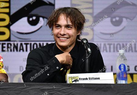 Frank Dillane