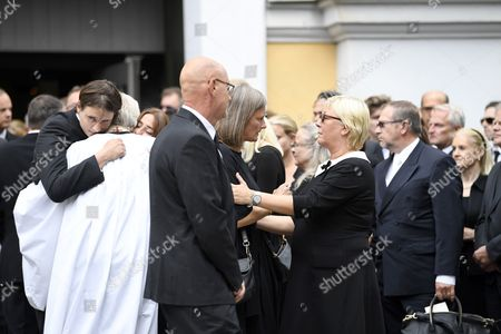 Catharina Nyqvist, Arthur Nyqvist, Ellen Nyqvist