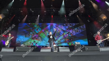 The Undertones - John O'Neill,   Michael Bradley, Billy Doherty, Damian O'Neill, Paul McLoone