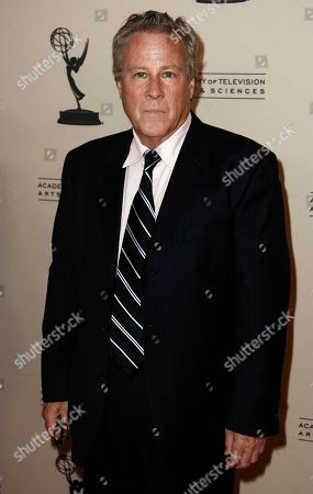 """Actor John Heard arrives at Academy of Television Arts and Sciences Producers Peer Group celebration of the 63rd Primetime Emmy Awards in Los Angeles. Heard, best known for playing the father in the """"Home Alone"""" movie series, has died. He was 72. His death was confirmed by the Santa Clara Medical Examiner's office in California on"""