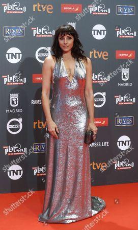 Ingrid Rubio