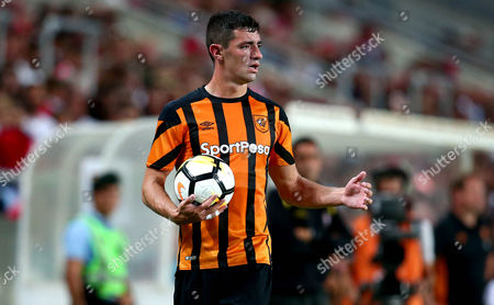 Editorial image of SL Benfica v Hull City, Portugal - 22 Jul 2017