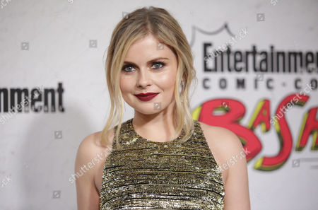 Stock Photo of Rose McIver