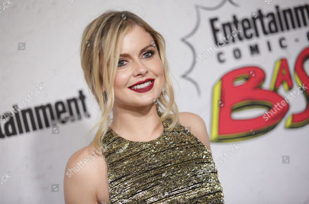 Editorial photo of Entertainment Weekly party, Comic-Con International, San Diego, USA - 22 Jul 2017
