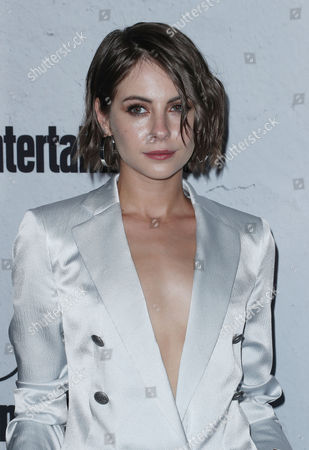 Stock Image of Willa Holland