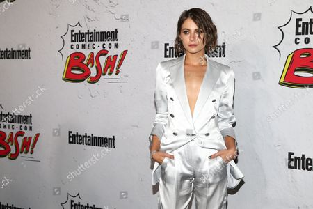 Stock Picture of Willa Holland
