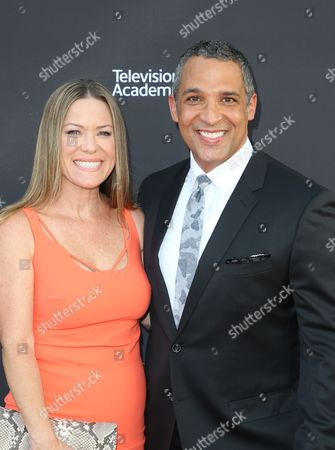 Editorial image of 69th Los Angeles Area Emmy Awards, The Television Academy, USA - 22 Jul 2017