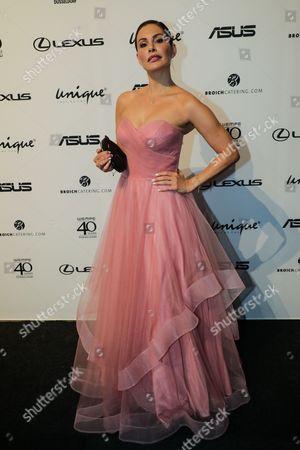 Stock Picture of Daniela Michalski