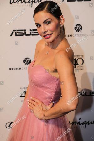 Stock Image of Daniela Michalski