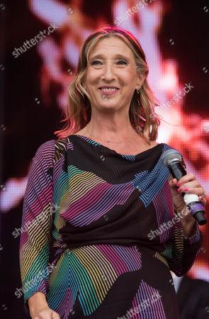 Claudia Brucken