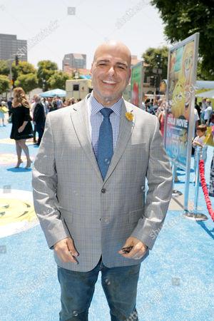 Tony Leondis