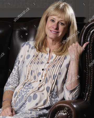 Dr Kathy Reichs, Forensic Anthropologistat and Author of forensic thrillers