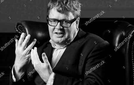 Editorial picture of Theakston Old Peculiar Crime Writing Festival, Portraits, Harrogate, UK - 21 Jul 2017