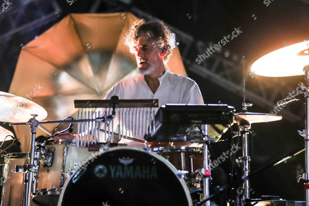 Stock Photo of Amedeo Pace - Blonde Redhead
