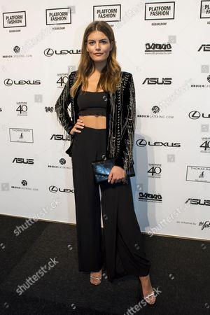 Vanessa Fuchs