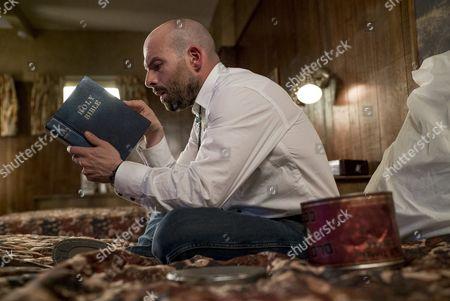 """Editorial picture of """"Preacher"""" (Season 1) TV Series - 2016"""