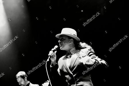 Pauline Black, The Selecter