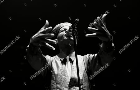 Editorial picture of The Selecter in Concert, Hammersmith Apollo, London, UK -  23 Jul 2017