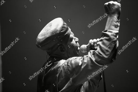 Editorial image of The Selecter in Concert, Hammersmith Apollo, London, UK -  23 Jul 2017