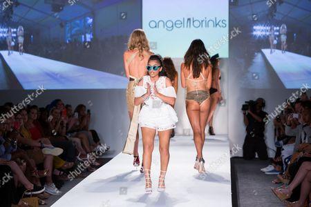 Angel Brinks