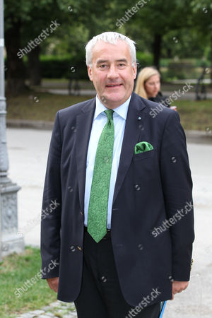Ludwig Spaenle (Bayerischer Staatsminister fuer Bildung and Kultus),