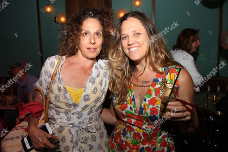 Rachel Grady and Heidi Ewing
