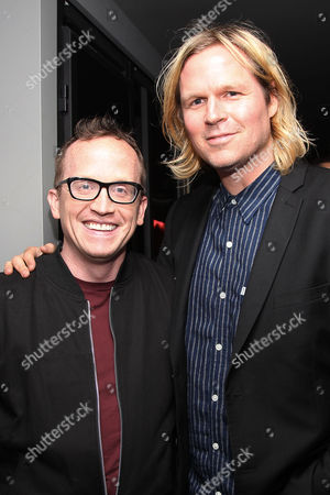 Chris Gethard and Geremy Jasper (Director)