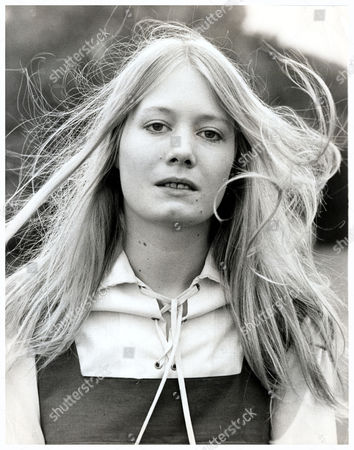 Jane Wymark Actress Daughter Of Actor Patrick Wymark.