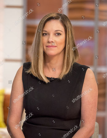 Editorial picture of 'Good Morning Britain' TV show, London, UK - 25 Jul 2017