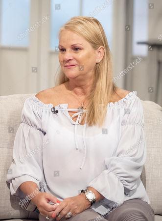Jackie Lloyd, mother of Danielle Lloyd