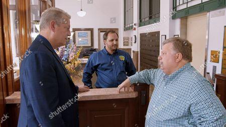 Al Gore, Dale Ross