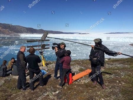 Al Gore, Jon Shenk