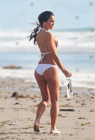 Editorial image of Melissa Riso out and about, Los Angeles, USA - 25 Jul 2017