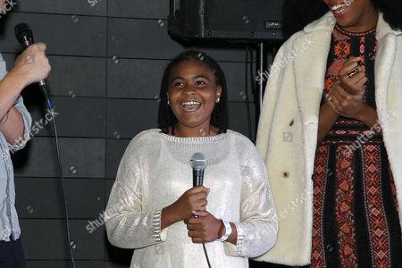 Taliyah Whitaker