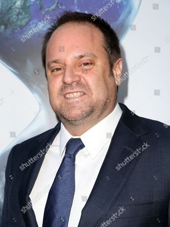 Stock Picture of Jeff Skoll