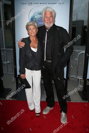 Sherri Jensen Bostwick, Barry Bostwick