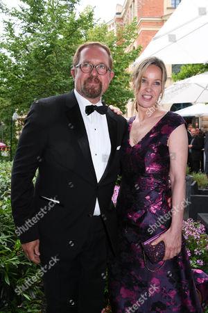 Harald Krassnitzer, Ann-Kathrin Kramer