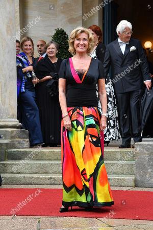 Dagmar Woehrl