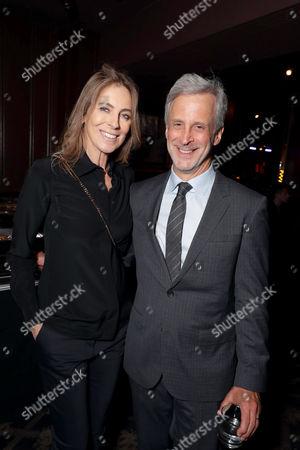 Director/Producer Kathryn Bigelow, Editor William Goldenberg
