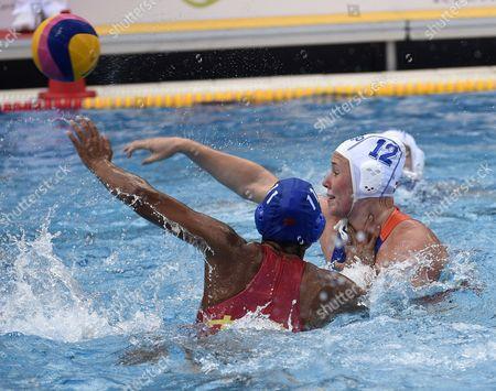 Editorial picture of FINA Swimming World Championships 2017, Budapest, Hungary - 26 Jul 2017