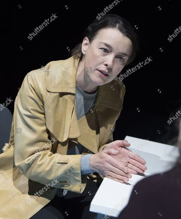 Olivia Williams as Alice