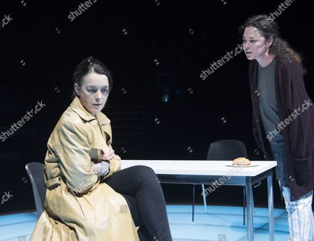 Olivia Colman as Jenny, Olivia Williams as Alice,