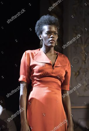 Sheila Atim as Marianne